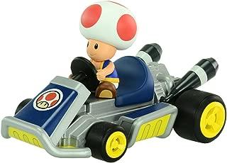 Drift Spec R/c Pro Mario Kart 7 - Toad (Rc Model)