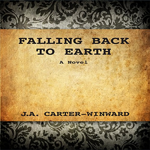 Falling Back to Earth: A Novel audiobook cover art