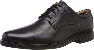 Clarks Un Aldric Lace, Zapatos de Cordones Derby Hombre
