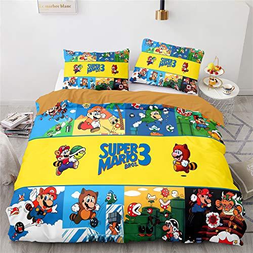 super mario baby bedding - 7