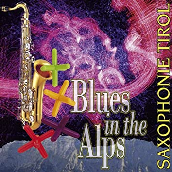 Blues in the Alps