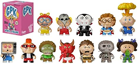 garbage pail kids collectables