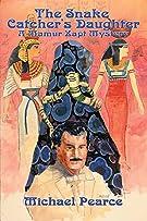 The Snake Catcher's Daughter (Mamur Zapt Mysteries Book 8)