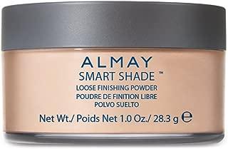 Almay Loose Finishing Powder Light, 1 oz