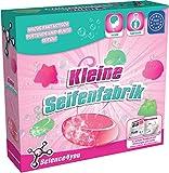 Science4you - Kleine Seifenfabrik - Bildung und Wissenschaft Spielzeug - MINT Spielzeug