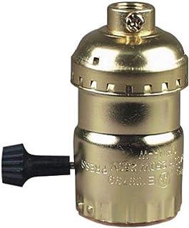 Legrand-Pass & Seymour 1008316CC10 Medium Left Hand Turn Knob Single Circuit Applications