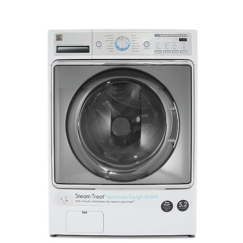 Kenmore Elite Washer: Amazon com