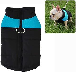 Hundkappa varm jacka, ZoneYan hundkläder, husdjurskläder, valpväst, hundkläder, hundrock höst vinter, hundkläder, hundkläd...