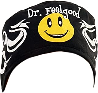 Mens and Womens Medical Scrub Cap - Dr. Feelgood