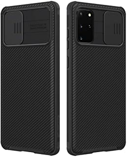 Nillkin Samsung Galaxy S20 Plus / S20 Plus 5G Case CamShield Series Case with Slide Camera Cover Slim Stylish Protective C...