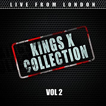 Kings X Collection Vol. 2