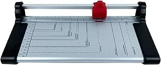 ペーパーカッター  CamKing A4ロータリーペーパートリムマシン  耐久性と正確な裁断機