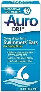 AURO Dri Auro Dri Ear Water Drying Aid