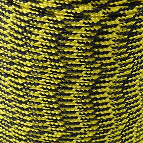 Savage Island Paracord touw 3 mm voor camping outdoor knutselen klimmen tuiniers survival arrmy thuiswerken bivak hangmat tenten