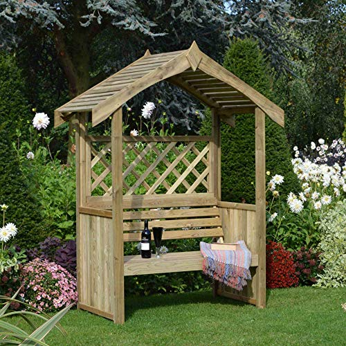 Rowlinson PERSAL Arbour, Natural