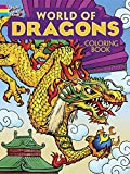 World of Dragons...image