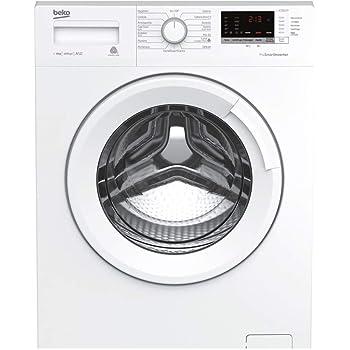 SanGiorgio SES712D lavatrice Libera installazione Caricamento frontale Bianco 7 kg 1200 Giri//min A+++