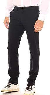 5e8048484f Amazon.it: taglie forti uomo - Pantaloni / Uomo: Abbigliamento
