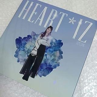 IZONE アルバム HEART*IZ 本田仁美 CD IZ*ONE アイズワン Violeta