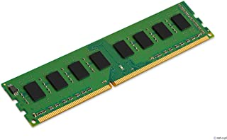 Kingston ValueRAM 8GB No Heatsink (1 x 8GB) DDR3 1600MHz DIMM System Memory