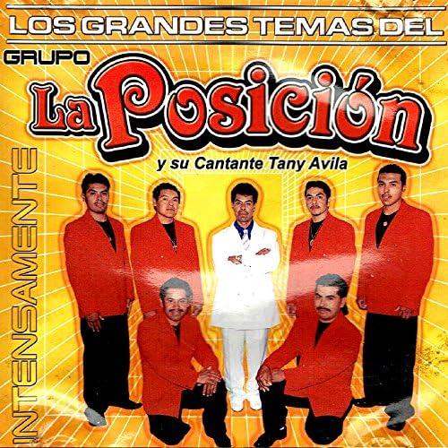 Grupo La Posicion y Tany Avila