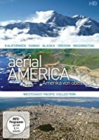 Aerial America - Amerika von oben - Westcoast-Pacific-Collection