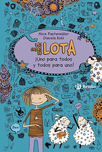 Las cosas de LOTA: ¡Uno para todos y todos para uno! (Castellano - A Partir De 10 Años - Personajes Y Series - Las Cosas De Lota)