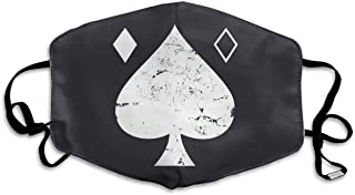 Best ace of spades mask Reviews
