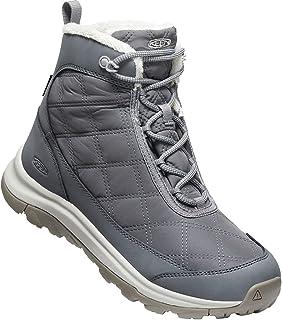 KEEN TERRADORA II WINTRY بوت WP للنساء حذاء الثلوج