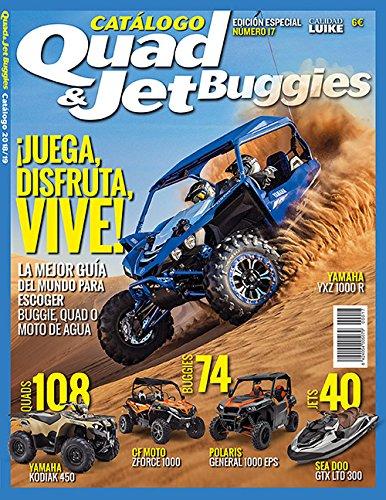 Catálogo Quad & Jet Buggies