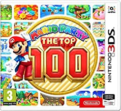 Mario Party: The Top 100 - Edición Estándar