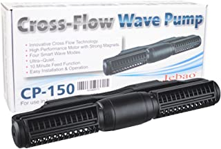 Jebao CP-150 Cross Flow Pump Wave Maker with Controller