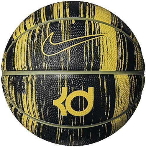 Nike N0002247938_7, Pelota Unisex, Amarillo