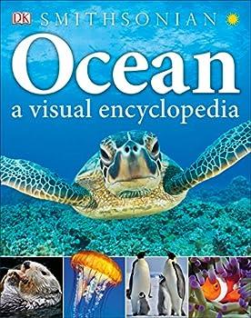 Ocean  A Visual Encyclopedia