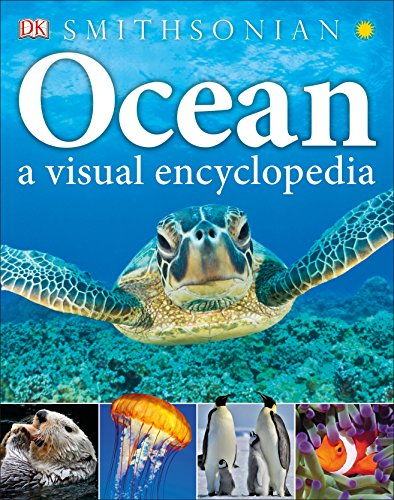 """Ocean: A Visual Encyclopedia"""