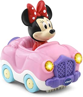 VTech Go! Go! Smart Wheels Minnie Mouse Convertible