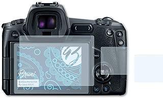 2x BROTECT Protector Pantalla para Canon EOS RP Película Protectora