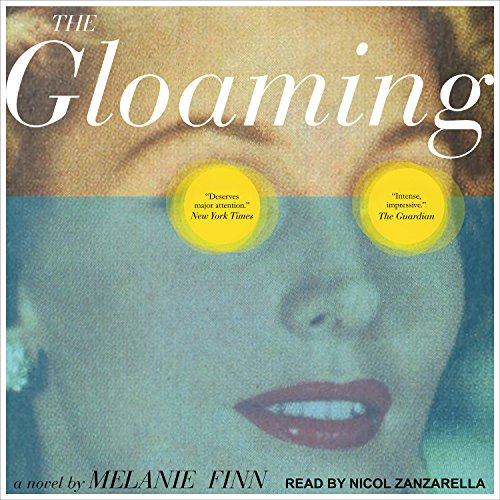 The Gloaming audiobook cover art