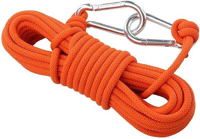 Cuerdas para Escalar al Aire Libre, Seguridad, Montañismo ...