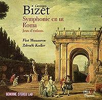 Bizet: Symphonie en ut Roma
