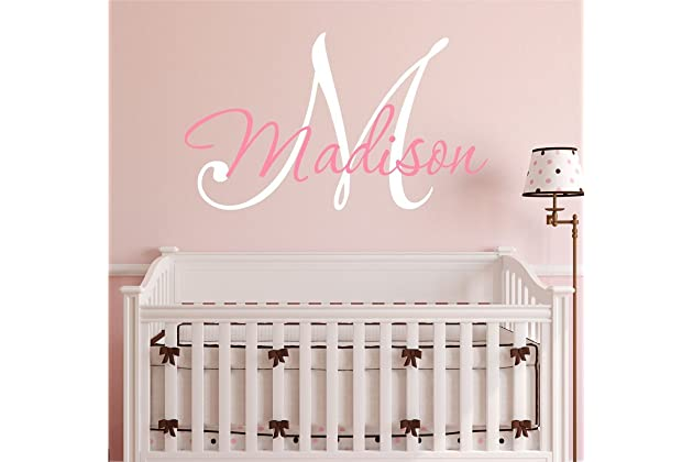 Best Baby Name Letters For Nursery Amazoncom