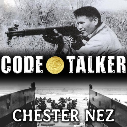 Code Talker cover art