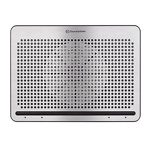 Thermaltake A21 Massive Kühlung für Laptops bis 43 cm (17 Zoll)