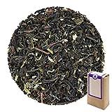 N° 1314: Tè oolong in foglie 'Jasmine Oolong Himalayano' - 100 g - GAIWAN® GERMANY - tè blu, tè in foglie, tè oolong di Formosa, Nepal, gelsomino