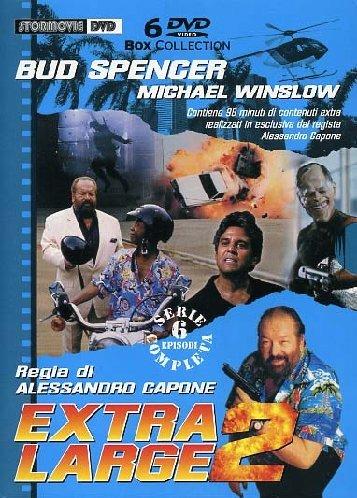 Bud Spencer Extra Large 2 Collection - 6-DVD Box Set (ITA) (...