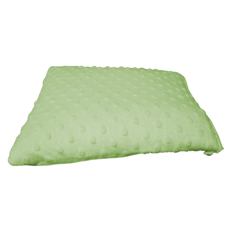 bkb Heavenly Soft Toddler Blanket Color, Sage