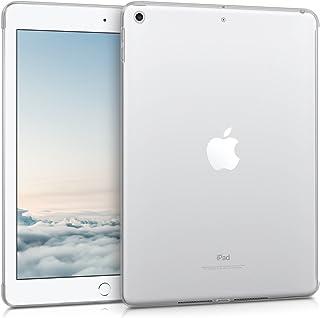 kwmobile 対応: Apple iPad 9.7 (2017 / 2018) シリコン ケース - タブレットカバー - 耐衝撃 TPU ソフト 保護ケース