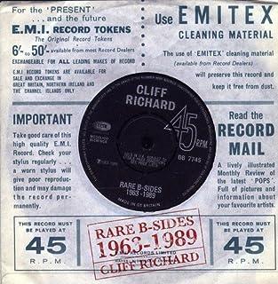 Rare B-Sides 1963 - 1989