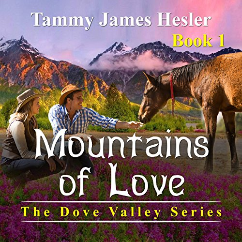 Couverture de Mountains of Love: A Novella for the Heart