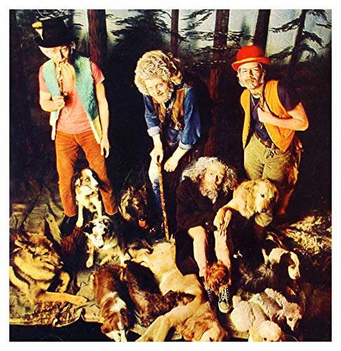 JETHRO TULL - THIS WAS THE 50 ANNIV.